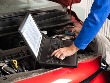 EFI Diagnostics and Repairs